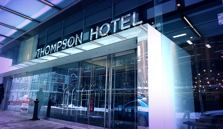 Thompson Hotels